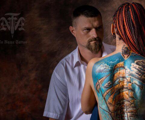 Studio tatuażu Rzeszów