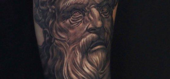 tatuaż wzór3
