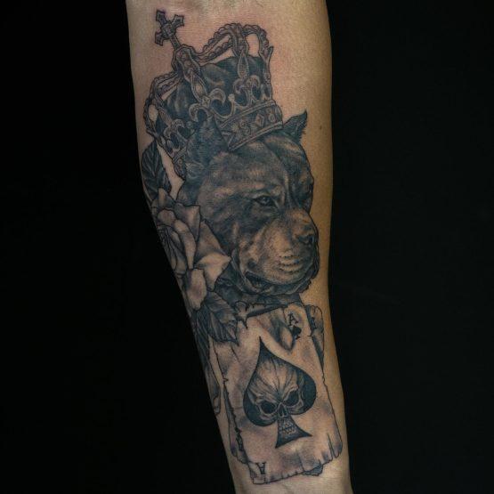 tatuaż wzór4